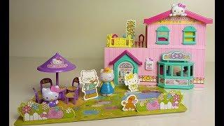 Hello Kitty: Holiday Villa - Kids' Toys