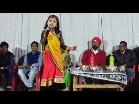 Little Girl Swechchha Sahu Again Sung Kaun Tujhe Itna Pyar Karega Song