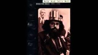 Birdbrain - Allen Ginsberg