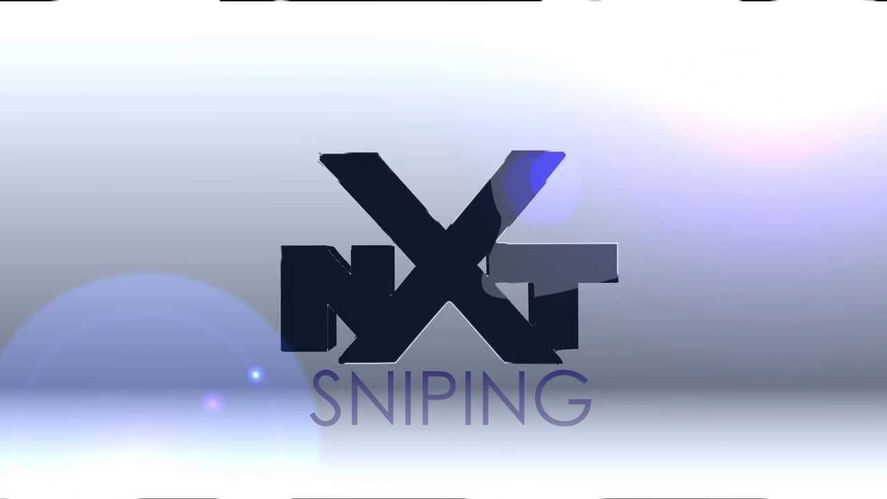 new next generation sniping logo and intro by nxt toine youtube
