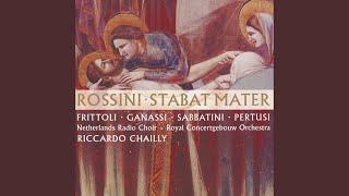 Rossini: Stabat Mater - 8. Inflammatus et accensus