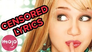 Top 10 Surprising Rules Disney Stars MUST Follow