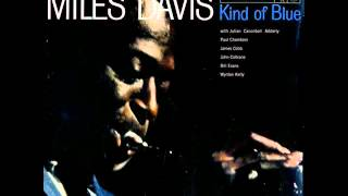 Miles Davis Sextet - Flamenco Sketches