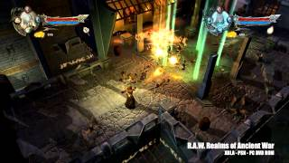 RAW   Realms Of Ancient War  Download TORRENT