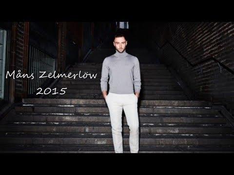 Måns Zelmerlöw...Should've Gone Home...(2015)...Swedish Music...