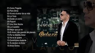 Yovanny Polanco - (Album Deluxe)
