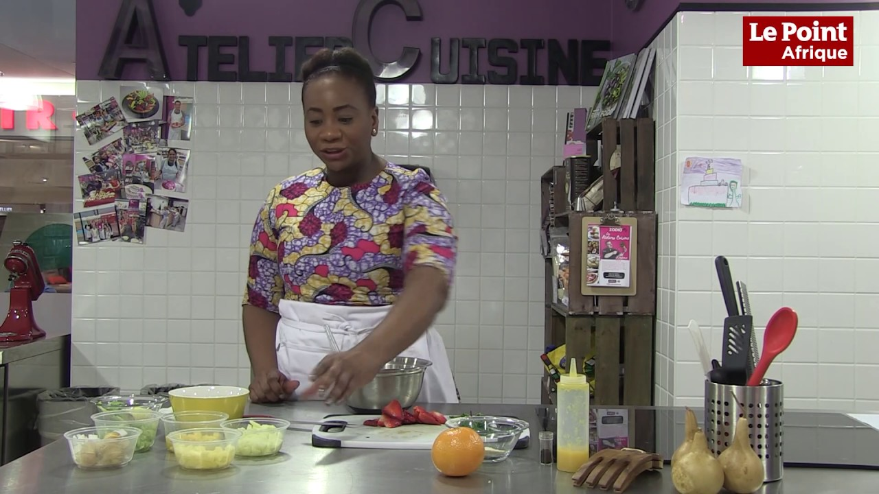 Vid o halima bako de cuisine africaine youtube for Video de cuisine youtube