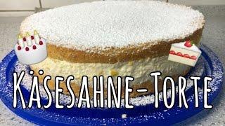 WELTBESTE cremigste Käsesahne-Torte   Mario's Back Channel