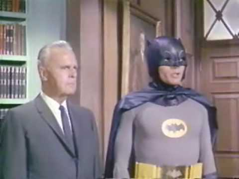 Batman 1966  trailer