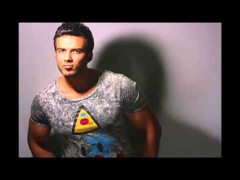 Mohamed Maghraby - Mn Youm Ma Shoftaha / محمد مغربى - من يوم ماشوفتها