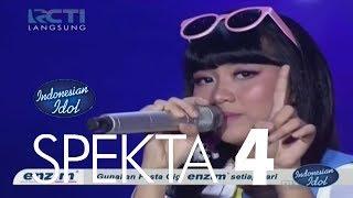 Spekta Show Top 11 - GHEA - ISSUES (Julia Michaels) - Indonesian Idol 2018