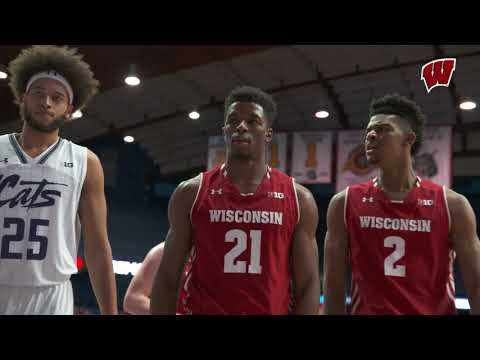 Wisconsin Basketball extends streak with win at Northwestern