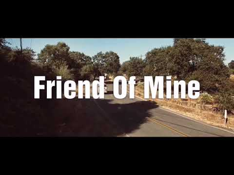 Avicii feat Vargas & Lagola — Friend Of Mine (Original Video with Lyrics)