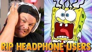 Loudest Video EVER - Reaction