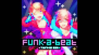 Twinkle Bell - Funk-a-beat