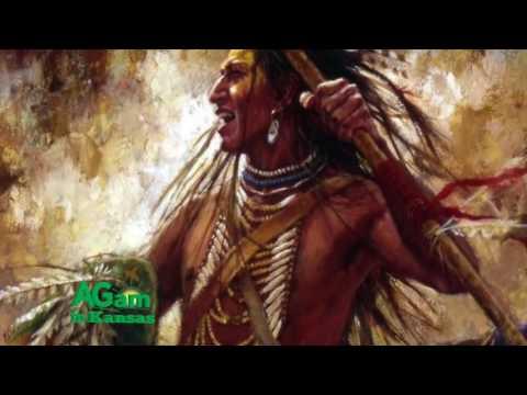 Around Kansas -  The Bloody War between the Kansa and the Pawnee - November 23, 2016