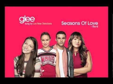 Les chansons qui devraient être dans Glee - Liste 1/4