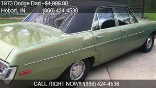 1973 Dodge Dart  for sale in Hobart, IN 46342 at Haggle Me