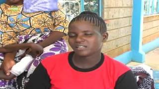 Snakebite Menace In Mwingi