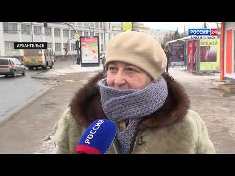 Один официально заболевший коронавирусом человек в Архангельске существенно взбудоражил всю область