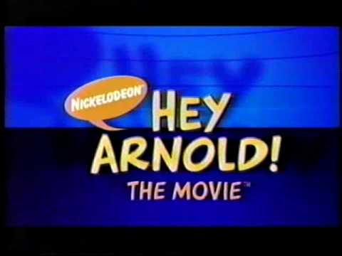 Hey Arnold! The Movie Teaser Trailer - YouTube