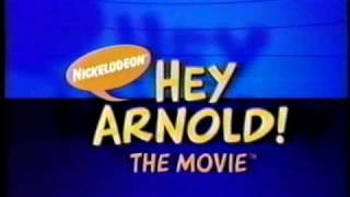 Video Hey Arnold! The Movie Teaser Trailer download MP3, 3GP, MP4, WEBM, AVI, FLV Juni 2017