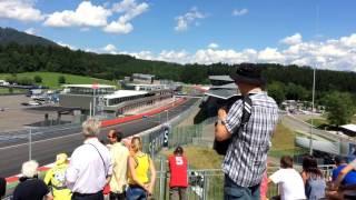 MotoGp Spielberg test day 2 2016