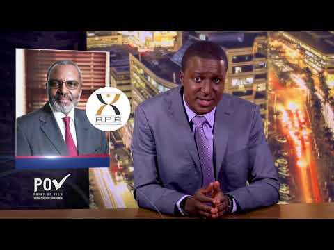 Zimbabwe Independence post Mugabe & Nkosana Moyo's Unique Campaign Strategy | POV w/Zororo Makamba