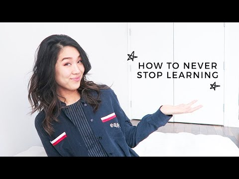 How to Be A Lifelong Learner   Never Stop Learning Mp3