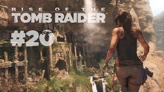 Zagrajmy w Rise of the Tomb Raider (PC) #20 [PL]