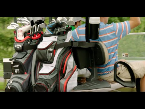 2016 Callaway Golf ORG 14 Cart Bag