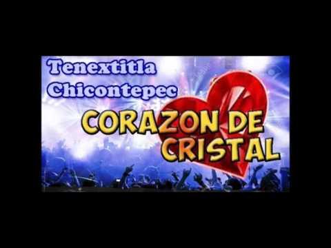 GRUPO CORAZON DE CRISTAL