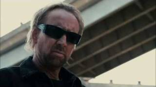 Furia ciega - Drive Angry 3D Trailer 2011 HD Official