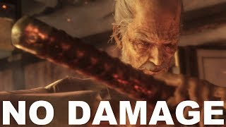 Cover images Sekiro: Shadows Die Twice - All Boss Fights - NO DAMAGE, FAST