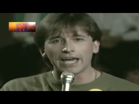Ricardo Montaner - Yo Que Te Ame (Full Audio) Video Original