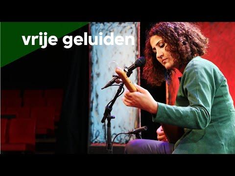 Aynur - Berivane (live @Bimhuis Amsterdam)