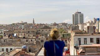 On Board with Dr. Jill Biden: Havana and Camaguey, Cuba