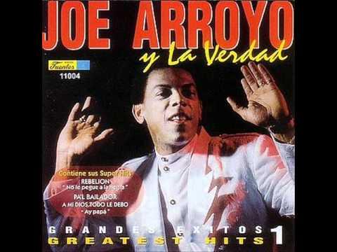 Clasicos: La noche - Joe Arroyo