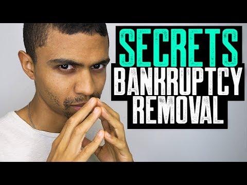 Remove Bankruptcy From Credit Reports Secrets || Freeze LexisNexis || Remove Public Records