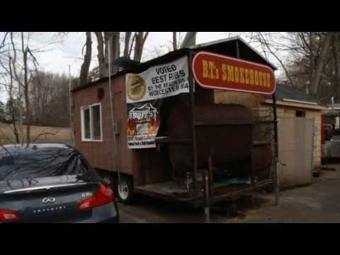 BT's Smokehouse - Sturbridge, MA (Phantom Gourmet)