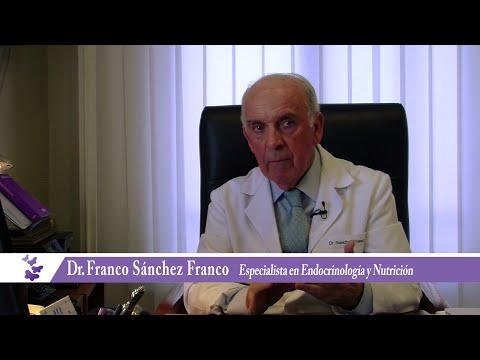 TSH   _ Dr Sánchez Franco