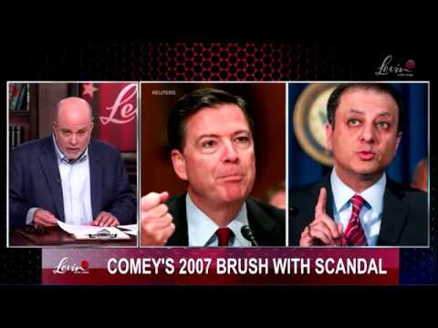 Exposing the Harsh Truth About Jim Comey