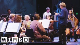 How San Francisco's Symphony Hacked a Terrible Practice Room to Sound Amazing | WIRED