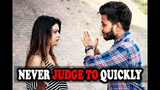 Never Judge Too Quickly | Kar Bhala Toh Ho Bhala | The Ra.one Of City
