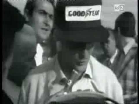 Servizi Rai incidente Lauda