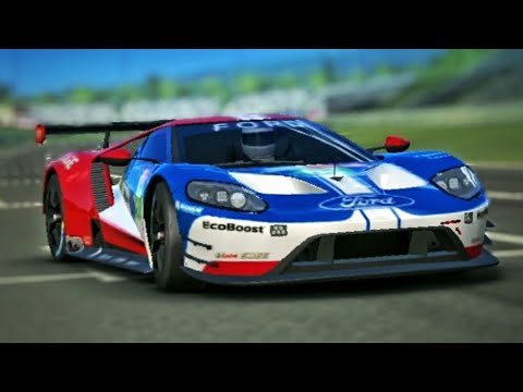 Ford Gt Le Mans Real Racing 3 Gameplay 2020 Youtube