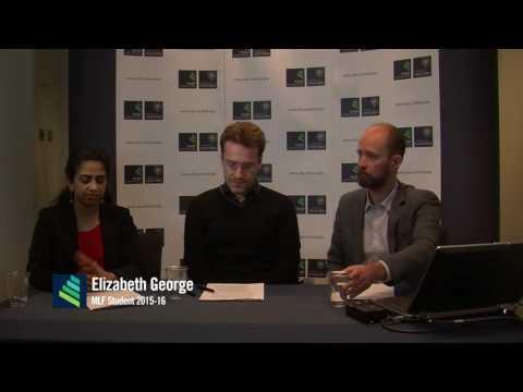 MSc in Law and Finance - Virtual Open Day 2016