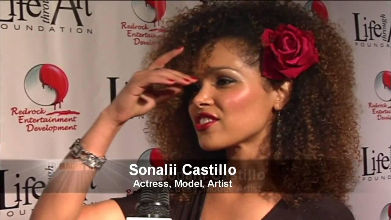 Sonalii Castillo