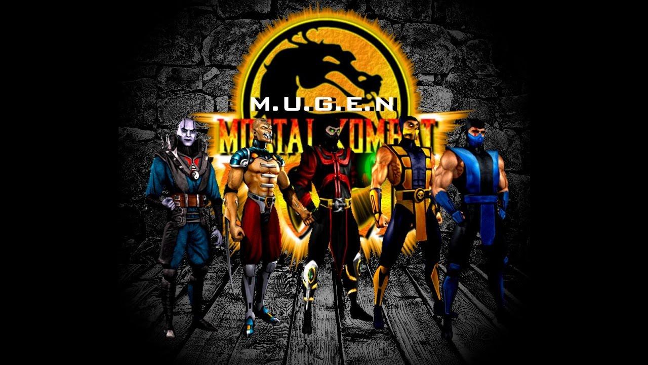 Mortal kombat gold [dreamcast/demul] (download) youtube.