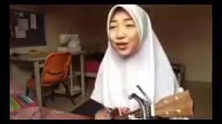 Video gadis cina nyanyi lagu arab �kun anta� download MP3, 3GP, MP4, WEBM, AVI, FLV Desember 2017